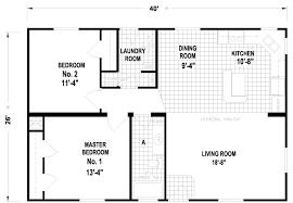 seneca 14 x 40 1050 sqft mobile home factory expo home centers