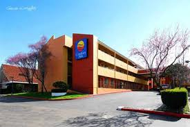 Comfort Inn Waterloo San Joaquin Hotels Motels Lodging