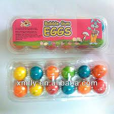 easter egg gum easter egg shape center filled chewing gum buy chewing