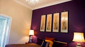 matching color schemes bright idea purple room colors living bedroom accent that match
