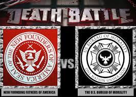 us bureau of battle the nffa vs u s bureau of morality by