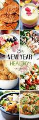 New Dinner Recipe Ideas 30 Healthy New Year U0027s Resolution Recipes Domestic Superhero