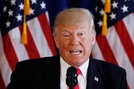 Select Medical Help Desk Trump Signs Bill To Fund Veterans Medical Care Program Pbs Newshour