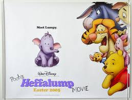 pooh s heffalump halloween movie alternate ending alternate ending