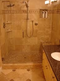 Bathroom Tub Shower Tile Ideas Bathroom Shower Floor Ideas Fabulous Home Design