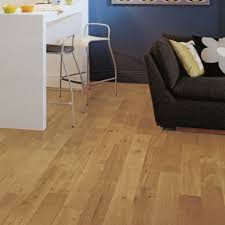 elka brushed rustic oak solid wood flooring 36 40m2