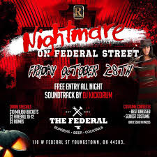 drink up youngstown the big 2016 halloween party post