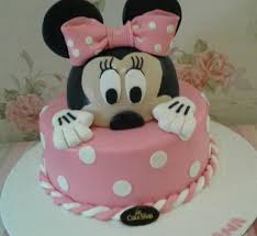 minnie mouse cake minnie mouse 2 tier cake 3