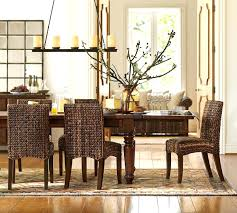 Best Dining Room Chairs Pottery Barn Photos Home Design Ideas - Pottery barn dining room chairs