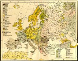 World Map 1800 by Europe Ethnic Map 1897 Hungarian Ww1 3 Pinterest