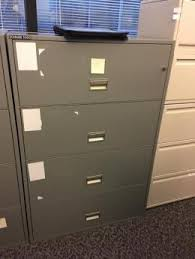 Used Lateral File Cabinets Used File Cabinets In New Jersey Nj Furniturefinders