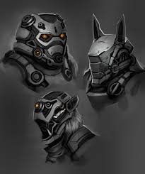 helmet design game hounds helmet design by titikawalcreative on deviantart game