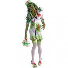 zombie nurse halloween costume morph costumes us