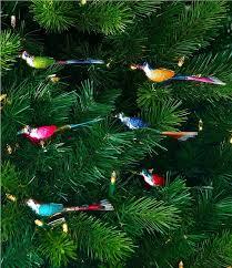season 56 frightening shiny brite ornaments