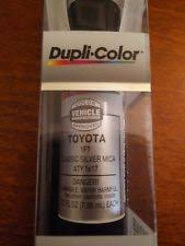 dupli color paint aty1617 toyota touch up paint 1f7 classic silver
