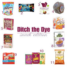 best 25 dye free foods ideas on pinterest free kids stuff