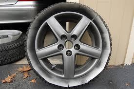 f sport wheels touch up paint clublexus lexus forum