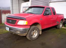 Ford F150 Truck 2002 - truck sales u0026 motors