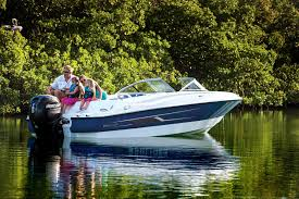 runabout series bayliner boats