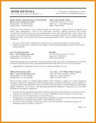 resume exles for government federal government resume exles federal resume template
