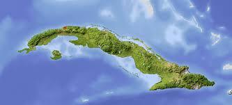 Map Cuba Map Cuba