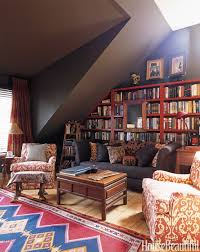 Home Library Design Ideas Pictures Of Home Library Decor - Home interior wall design 2
