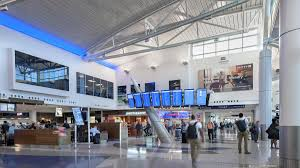 Iah Map Hudson Group Delaware North Lose Contracts At Houston U0027s George