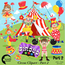 clown balloon l circus clipart pack clown clipart circus clowns tightrope