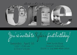 Invitation Card For 1st Birthday 1st Birthday Invitation Cards For Baby Boy Iidaemilia Com