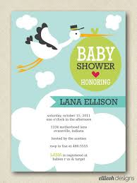stork baby shower stork baby shower invitations cimvitation