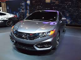 sema surprise 2014 honda civic coupe launches in las vegas