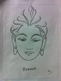 simple pencil sketches of lord shiva drawing art u0026 skethes