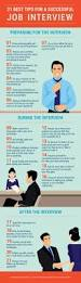 tips for a good resume best 25 job interview tips ideas on pinterest job interview this infographic gives the 21 best tips for a successful job interview it has