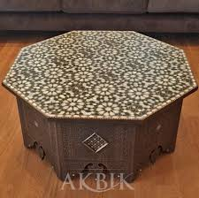 coffee tables marrakesh coffee table moroccan outdoor lamps