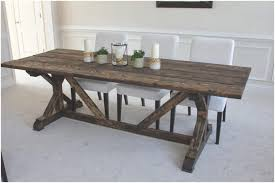 kitchen wonderful glass dining table farm style table dining
