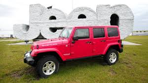 where is jeep made jeep will build wranglers to ones in toledo autoblog