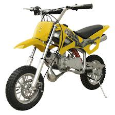amazon com 49cc 50cc 2 stroke gas motorized mini dirt pit bike