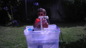 water table for the kids 10 steps with pictures