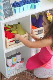 Kitchen Set Toys Box Best 25 Wooden Play Kitchen Ideas Only On Pinterest Kids Wooden