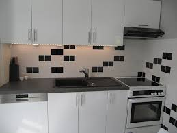 leroy merlin plan cuisine ma cuisine en noir et blanc communaut leroy merlin avec cuisine