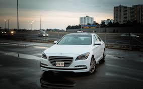 hyundai genesis 5 0 v8 review 2015 hyundai genesis 5 0 canadian auto review
