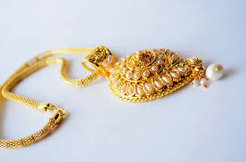 free photo gold jewelry necklace ornaments max pixel