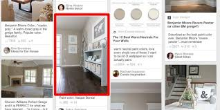 greige the color that u0027s taking over pinterest business insider