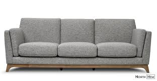 sofas danish modern sleeper sofa mid century modern sofas under