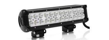 12 Light Bar Annt 12 Inch Led Light Bar Review Led Light Nerd