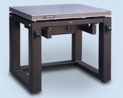 vibration isolation table used vibration isolation table anti vibration free tables the mk26