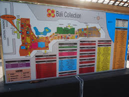 Map Of Bali Bali 2016 Day 4 U2013 Bali Collection And Nusa Dua Dinner Escapes