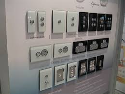 clipsal glass light switches dimmer google search silverstone