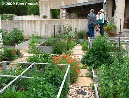 first rate potager garden design designers roundtable vegetable