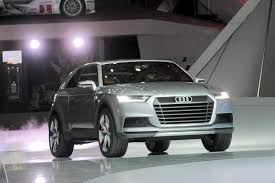 audi q8 2017 2017 audi q8 is coming as coupe crossover autosdrive info